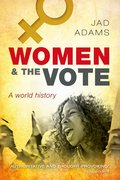 Cover for Women and the Vote