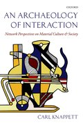 Cover for An Archaeology of Interaction