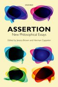 Cover for Assertion
