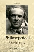 Cover for Philosophical Writings