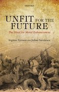 Cover for Unfit for the Future
