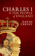 Cover for Charles I and the People of England