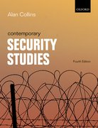 Cover for Contemporary Security Studies