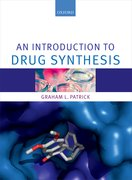 Cover for An Introduction to Drug Synthesis
