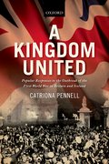 Cover for A Kingdom United