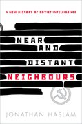 Cover for Near and Distant Neighbours