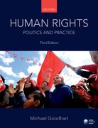 Cover for Human Rights: Politics and Practice