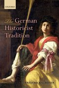 Cover for The German Historicist Tradition