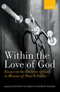 Cover for Within the Love of God