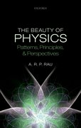 Cover for The Beauty of Physics: Patterns, Principles, and Perspectives