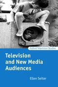 Cover for Television and New Media Audiences
