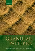 Cover for Granular Patterns