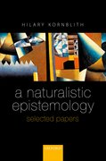 Cover for A Naturalistic Epistemology