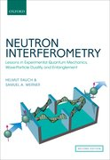 Cover for Neutron Interferometry