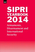 Cover for SIPRI Yearbook 2014