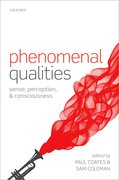 Cover for Phenomenal Qualities
