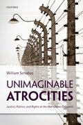 Cover for Unimaginable Atrocities