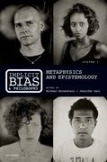 Cover for Implicit Bias and Philosophy, Volume 1