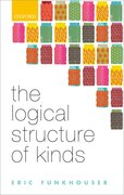 Cover for The Logical Structure of Kinds