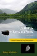 Cover for The Biology of Lakes and Ponds