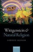 Cover for Wittgenstein and Natural Religion