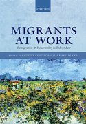 Cover for Migrants at Work