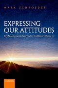 Cover for Expressing Our Attitudes