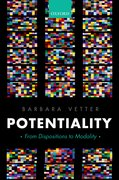 Cover for Potentiality