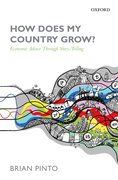 Cover for How Does My Country Grow?