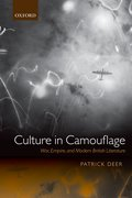 Cover for Culture in Camouflage