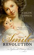 Cover for The Smile Revolution - 9780198715825