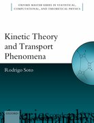 Cover for Kinetic Theory and Transport Phenomena