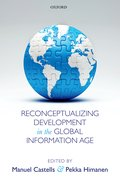 Cover for Reconceptualizing Development in the Global Information Age