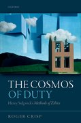 Cover for The Cosmos of Duty
