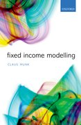Cover for Fixed Income Modelling