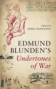 Cover for Undertones of War
