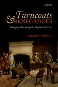 Cover for Turncoats and Renegadoes