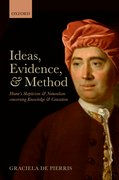 Cover for Ideas, Evidence, and Method