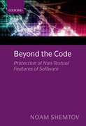 Cover for Beyond the Code