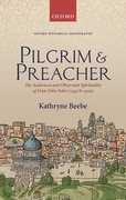 Cover for Pilgrim & Preacher