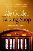 Cover for The Golden Talking-Shop - 9780198717232