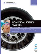 Cover for Biomedical Science Practice