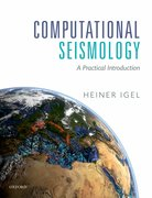 Cover for Computational Seismology