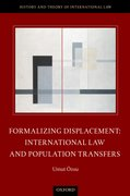 Cover for Formalizing Displacement