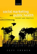 Cover for Social Marketing and Public Health