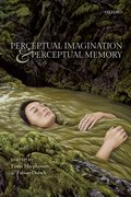 Cover for Perceptual Imagination and Perceptual Memory