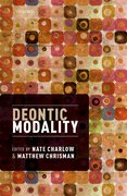 Cover for Deontic Modality
