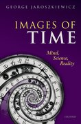 Cover for Images of Time