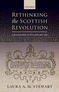Cover for Rethinking the Scottish Revolution