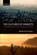 Cover for The Cultures of Markets